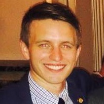 Sawyer Mittelstaedt, Policy Assistant, National Center for Healthy Housing