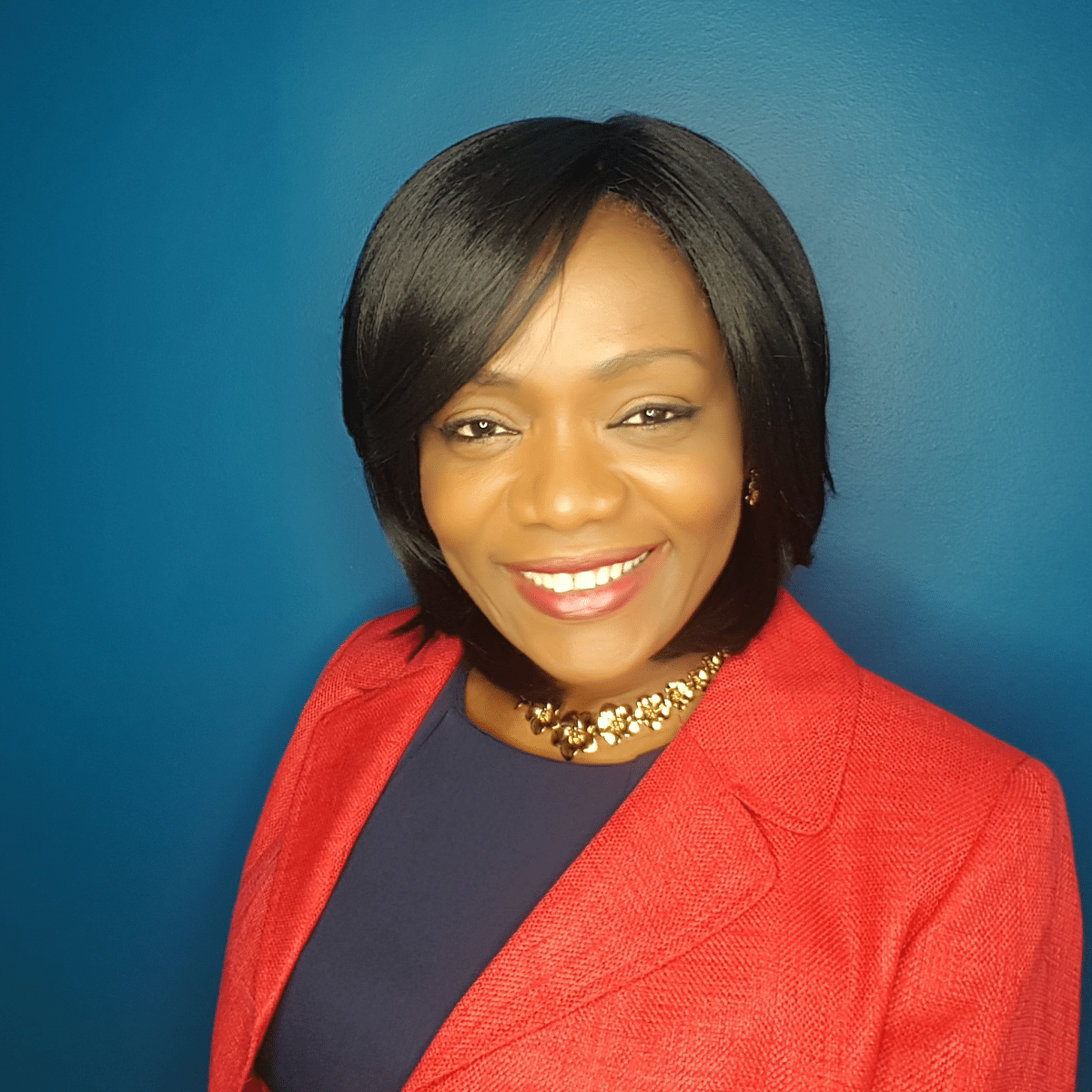 Lillian Agbeyegbe, Project Manager, NCHH