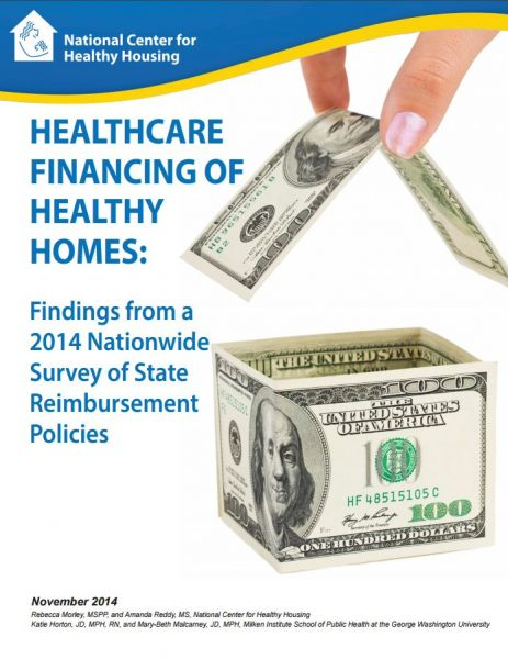 Report: Healthcare Financing of Healthy Homes