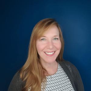 Jo Miller , Senior Development and Communications Officer, NCHH