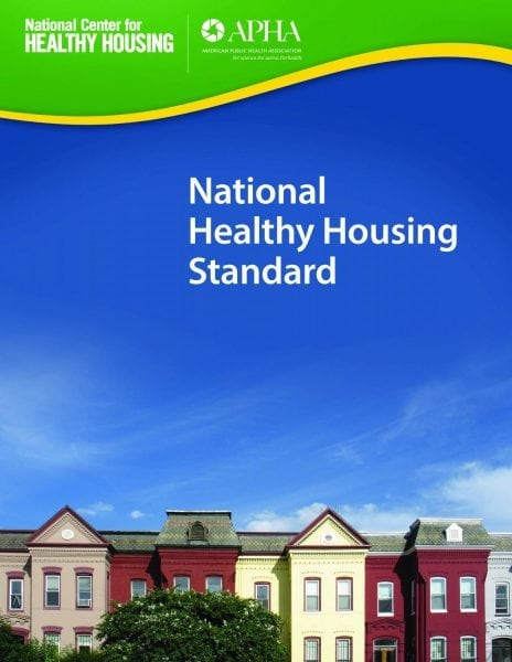 National Healthy Housing Standard