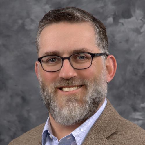 Paul Haan, Executive Director, Healthy Homes Coalition of West Michigan