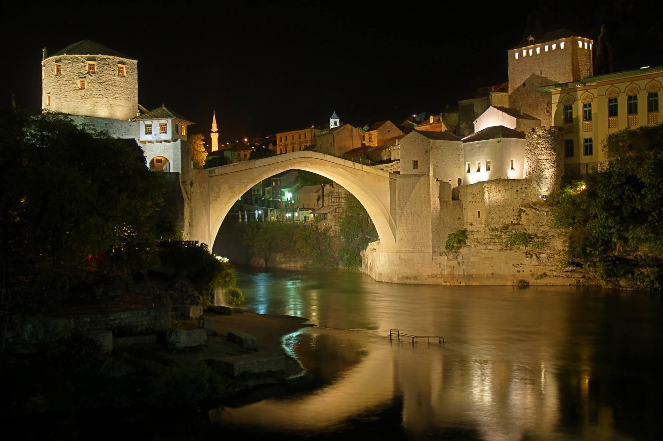 Stari Most, 2008