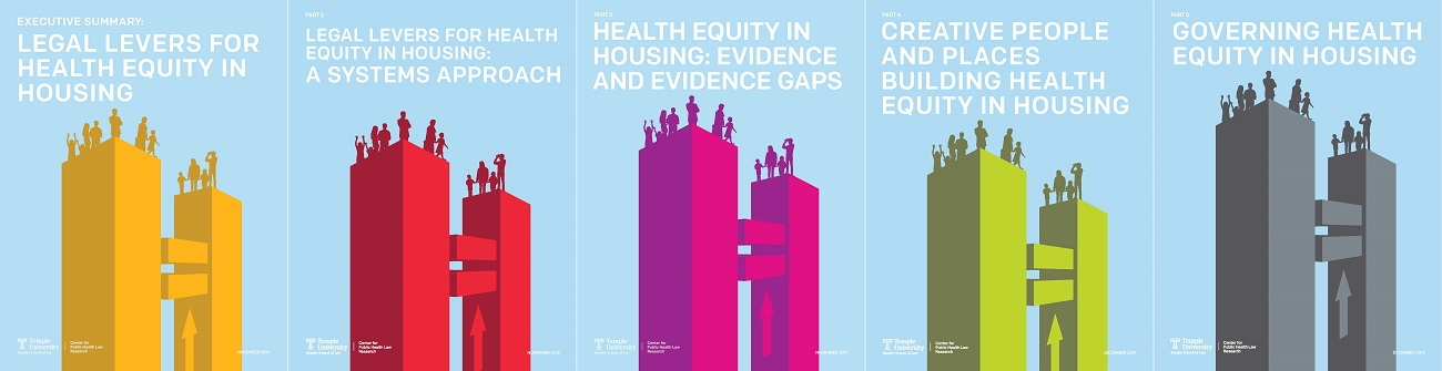 Housing Health Equity