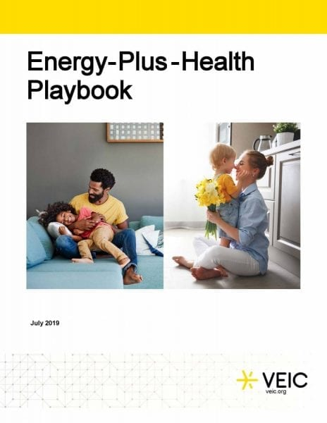 Energy-Plus-Health Playbook