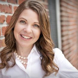 Amanda L. Reddy