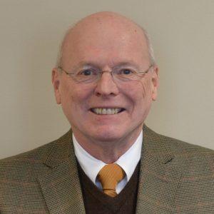 Dr. C. Patrick Chaulk