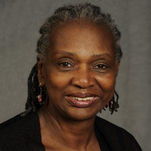 Ms. Sandra Jibrell