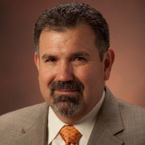 Mr. Saúl Ramirez, Jr.