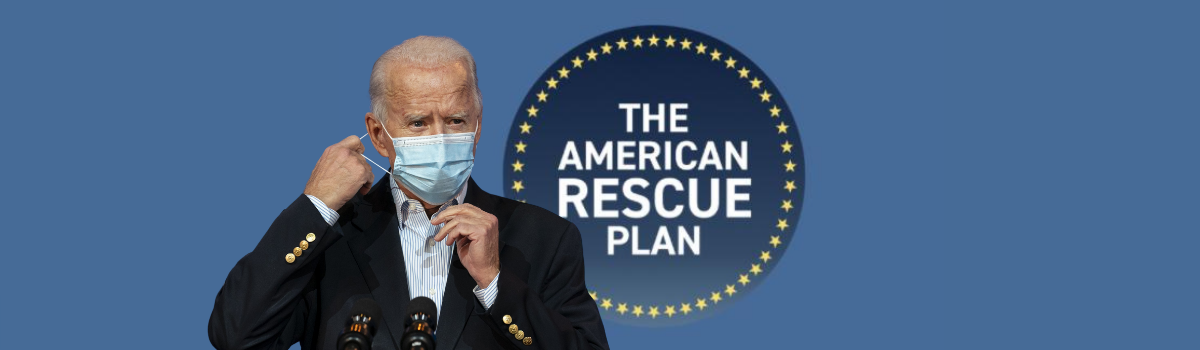 The American Rescue Plan: A New Opportunity for Healthy Homes Funding
