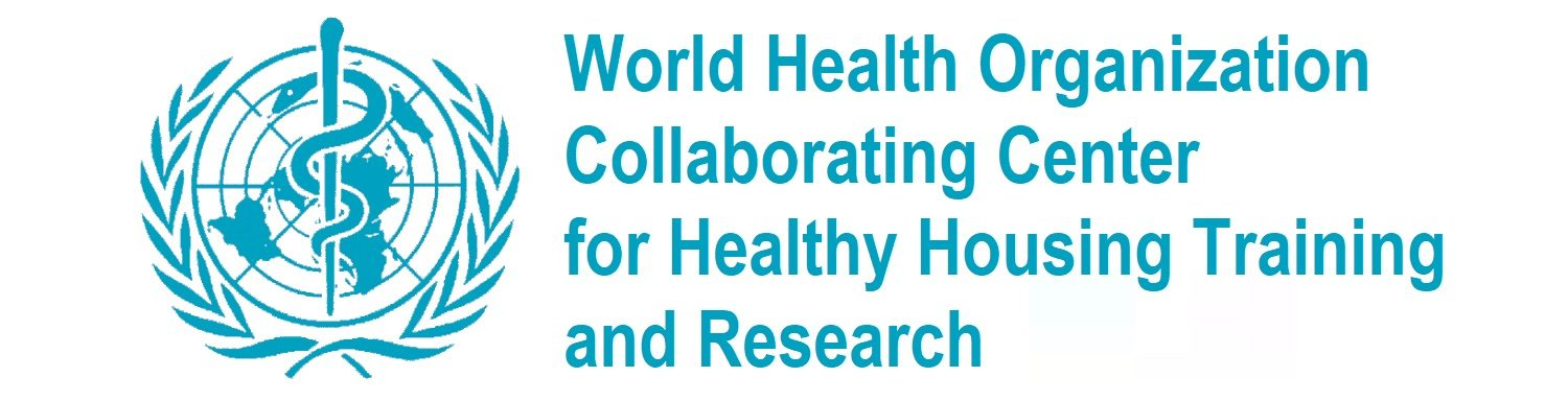 WHO Collaborating Center for Healthy Housing Training and Research